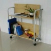 Multi-function folding rack